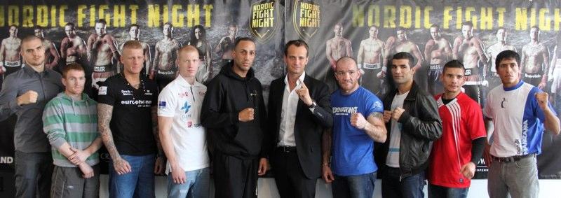 Fredrikshamn boxare