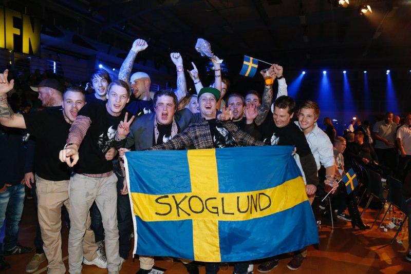 Lolenga Mock, Erik Skoglund