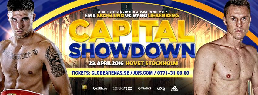 Capital showdown